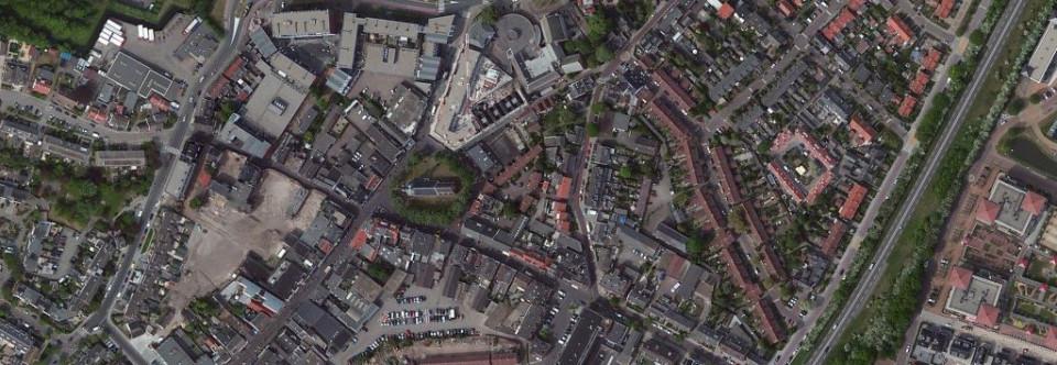 Centrumvisie Noordwijkerhout